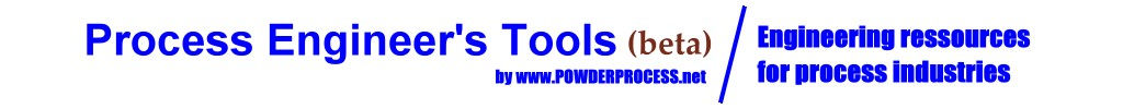 PowderProcess.net - Engineering Resources for Powder Processing Industries